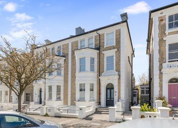 Thumbnail 2 bed flat for sale in Selborne Road, Hove, East Sussex