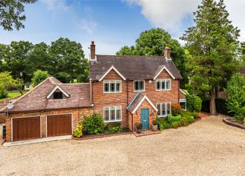 5 bed detached house for sale in Pirbright, Woking, Surrey GU24
