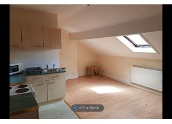 Thumbnail 1 bedroom flat to rent in Edgbaston, Birmingham