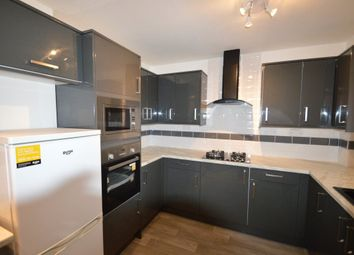 Thumbnail 1 bed flat to rent in Aldbury Grove, Welwyn Garden City