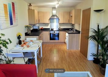Thumbnail 1 bed flat to rent in New Bedford Road, Luton