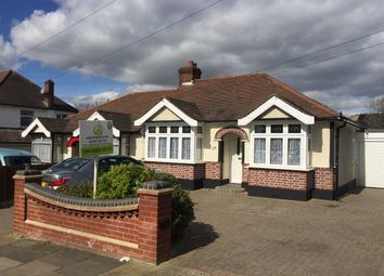 Thumbnail 3 bedroom bungalow to rent in Fontayne Avenue, Romford