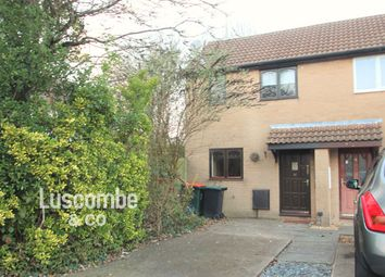 Thumbnail 1 bed end terrace house to rent in Forge Close, Caerleon