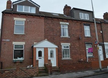 Thumbnail 3 bed terraced house for sale in Leeds Road, Allerton Bywater, Castleford