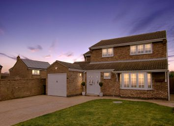 4 bed detached house for sale in Chatsworth Avenue, Grantham NG31