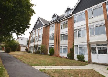 Thumbnail 2 bed flat for sale in Lavender Avenue, Worcester Park