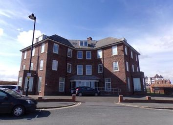 Thumbnail 1 bed flat for sale in Royal Crescent, Whitby, North Yorkshire