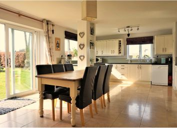 Thumbnail 5 bed semi-detached house for sale in Southfields, Boxford