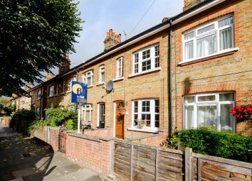 Thumbnail 2 bed property to rent in Manor Grove, Richmond