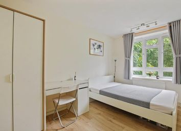Thumbnail 3 bedroom shared accommodation to rent in Howland Estate, London