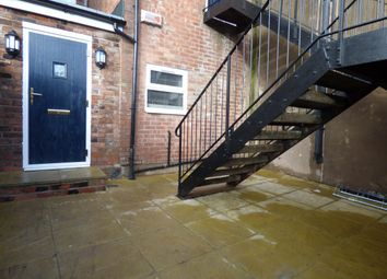 Thumbnail 2 bed flat to rent in Rylands Street, Warrington