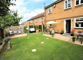 Thumbnail 2 bed flat for sale in Springwood, Hebburn