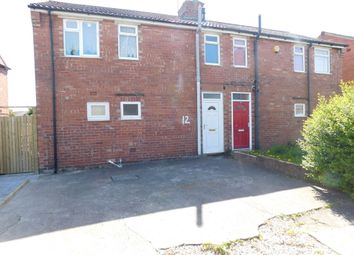 Thumbnail 3 bedroom semi-detached house for sale in Tennyson Avenue, Mansfield Woodhouse, Mansfield