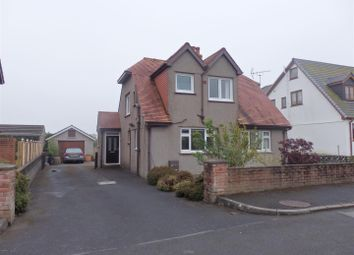 Thumbnail 3 bed detached house for sale in Maenor Helyg, Pembrey, Burry Port