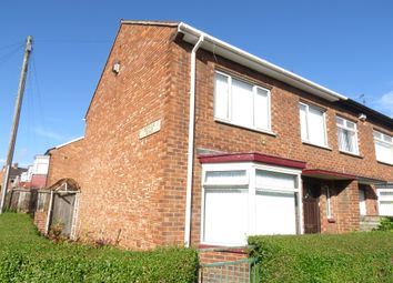 3 bed semi-detached house for sale in York Road, Middlesbrough TS5