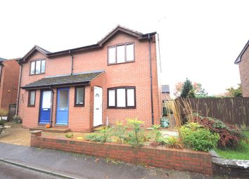 Thumbnail 1 bed maisonette for sale in Bradley Road, Nuffield, Henley-On-Thames