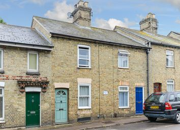 Thumbnail 2 bed terraced house for sale in Queens Road, Royston, Royston