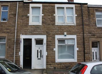 Thumbnail 2 bed flat to rent in York Street, Pelaw, Gateshead