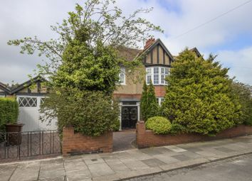 Thumbnail 4 bedroom property for sale in Hawthorn Road West, Gosforth, Newcastle Upon Tyne