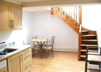 Thumbnail 2 bed duplex to rent in Hackney Road, London
