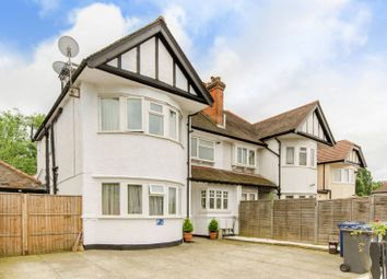 Cricklewood Lane, Child's Hill, London NW2. 1 bed flat