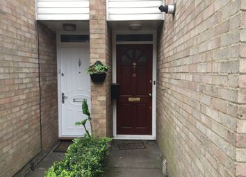 Thumbnail 3 bedroom town house for sale in Eskdale Close, Wembley