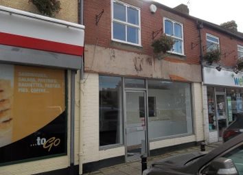 Thumbnail Retail premises for sale in 76 Front Street, Chester Le Street, Langley Park