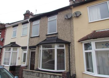 Thumbnail 3 bed terraced house for sale in Grafton Road, Dovercourt, Harwich