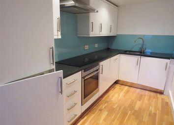 Thumbnail 1 bed flat to rent in Mews Road, St. Leonards-On-Sea