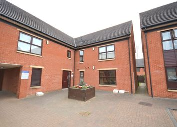 Thumbnail 2 bed flat for sale in Far End, Northampton