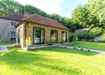 Thumbnail 5 bed detached house for sale in Stoke Road, West Stoke, Chichester