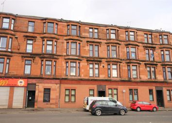 Thumbnail 1 bed flat to rent in Maryhill Road, Maryhill, Glasgow