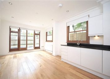 Thumbnail 2 bed flat to rent in Hazelbourne Road, Clapham, London