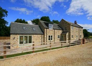 Thumbnail 4 bed detached house for sale in Bearpark, Durham