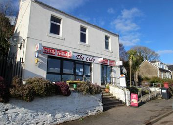Thumbnail Retail premises for sale in Inellan, Argyll And Bute