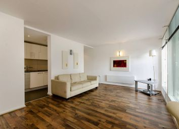 Thumbnail 2 bed flat for sale in Corona Building, Canary Wharf