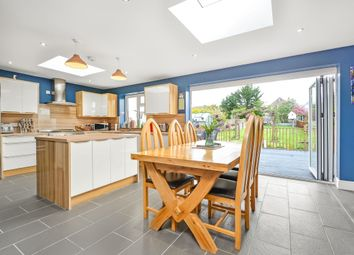 Thumbnail 2 bed detached bungalow for sale in Warfield Crescent, Waterlooville