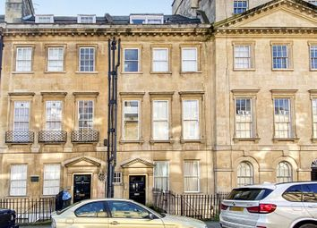 Thumbnail 1 bed flat for sale in Alfred Street, Bath