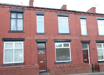 Thumbnail 3 bed terraced house to rent in Hollins Road, Oldham