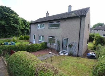 Thumbnail 2 bed semi-detached house for sale in Craigmuschat Road, Gourock, Renfrewshire