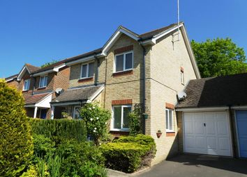 Thumbnail 3 bed detached house for sale in Riverside, Temple Ewell, Dover
