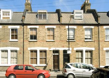 Thumbnail 3 bed flat to rent in Senrab Street, Stepney, London