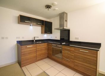 Thumbnail 1 bedroom flat to rent in Gatehaus, Bradford