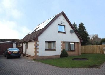 Thumbnail 4 bed detached house for sale in Wellpark Court, Kilmarnock, East Ayrshire
