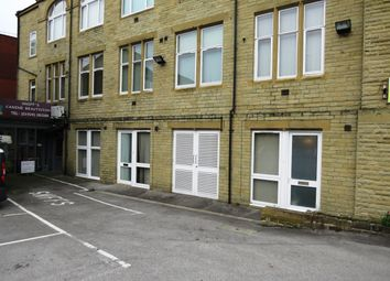 Thumbnail 2 bed flat to rent in Dale Street, Ossett