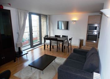 Thumbnail 2 bed flat to rent in 2 Cubitt Street, London