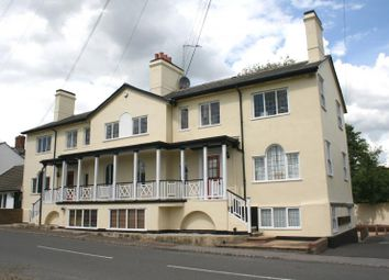 Thumbnail 2 bed flat to rent in The Downs, Gt Dunmow, Essex