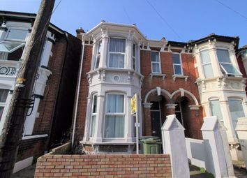 Thumbnail 5 bed property to rent in St. Andrews Road, Southsea