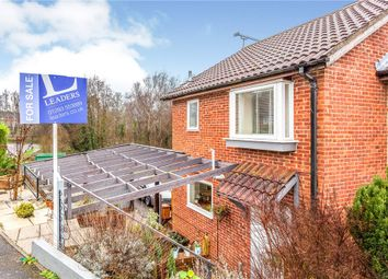 2 bed semi-detached house for sale in Hollingbourne Crescent, Crawley, West Sussex RH11