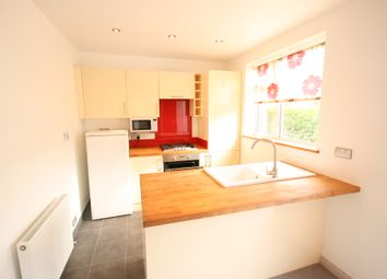 Thumbnail 3 bed terraced house to rent in Harrow Road, Langley, Slough